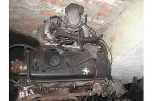 Двигатели Renault 21