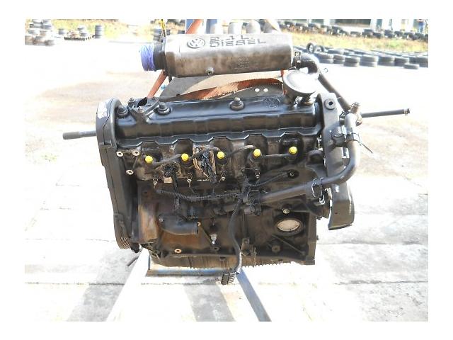 двигатель для Volkswagen T4 (Transporter), 2.4d, 1998, AJA- объявление о продаже  в Львове