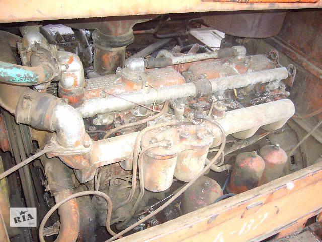 какой двигатель стоит на дон 1500 б можете