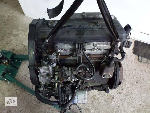 как устроен двигатель фиат дукато