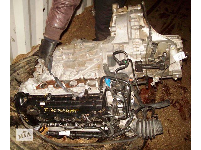 Двигатель Ford Focus 2006-2014 год, 2.0 бензин, автомат.- объявление о продаже  в Киеве