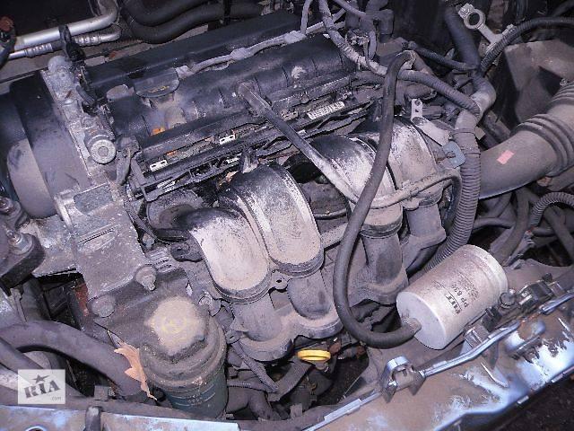 Двигатель Ford Focus 2007- объявление о продаже  в Харькове