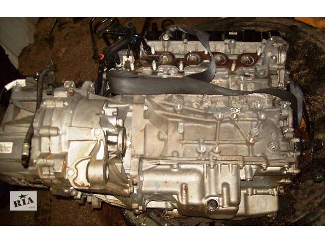 купить бу Двигатель Ford Focus 2006-2014 год, C307 2.0,бензин в Киеве