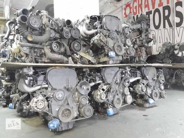 купить бу Двигатель RENAULT Clio Б/У в наличии Детали двигателя Рено в Киеве