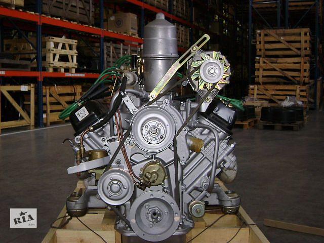 Двигатель  ГАЗ 53, 52- объявление о продаже  в Днепре (Днепропетровск)