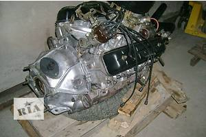 б/у Двигатель ГАЗ 53