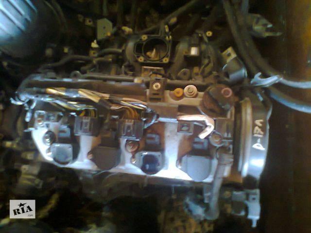 Двигатель Honda Civic (D17A) 1998-2005 год, 1.7 бензин.- объявление о продаже  в Киеве