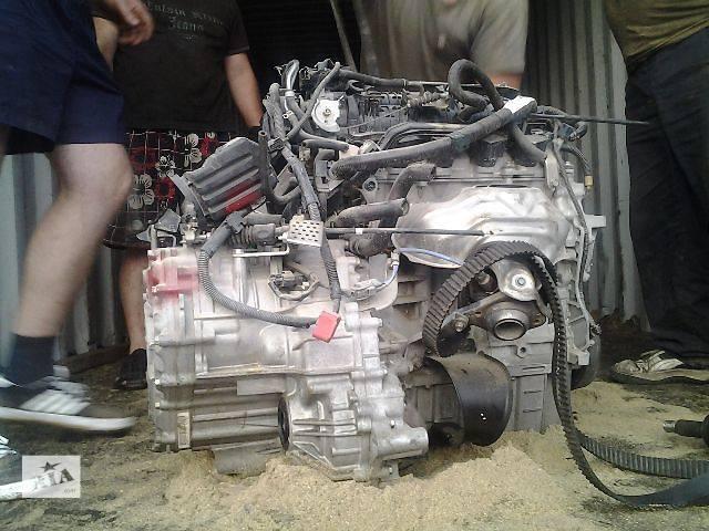 бу Двигатель Honda Jazz L13A1 2003-2008 год, 1.4 -1.6 бензин, автомат. в Киеве