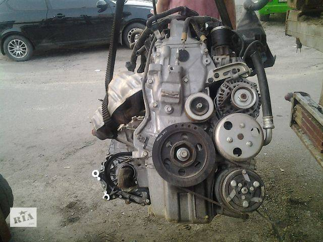 бу Двигатель Honda Jazz (L15A) 2003-2008 год, 1.6 бензин. в Киеве
