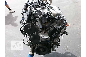 б/у Двигатель Honda MDX