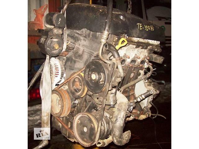 бу Двигатель Hyundai Lantra 1998-2002 год, 1.8 бензин, механика. в Киеве