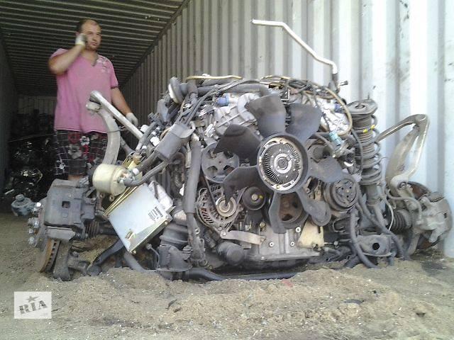Двигатель Infiniti G25, М25Х (VQ-25NEOIDI) 2003-2008 год.- объявление о продаже  в Киеве