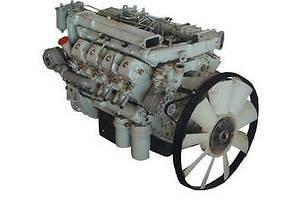 Двигатели КамАЗ