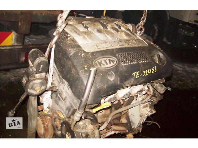 купить бу Двигатель Kia Shuma, мотор Kia Shuma 2003 год, 1.8 бензин, механика. в Киеве
