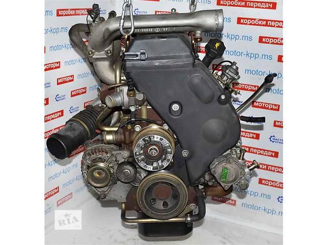 Двигатель комплект 2.8TDI ive