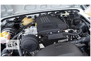 б/у Двигатель Land Rover Defender