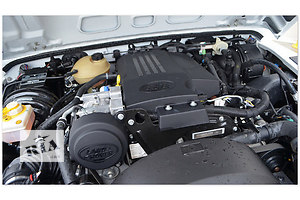 б/у Двигатель Land Rover