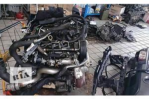 б/у Двигатель Land Rover Range Rover Sport