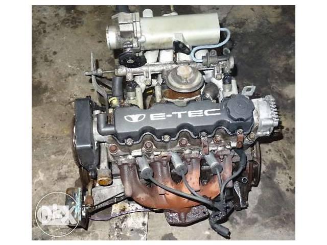 Двигатель Ланос 1,5- объявление о продаже  в Бахмуте (Артемовске)