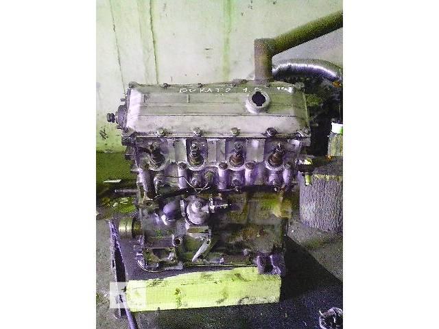 купить бу  Двигатель Легковой Fiat Ducato 1.9D (итал)  в Ковеле