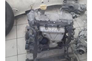 Новые Двигатели Renault Logan MCV