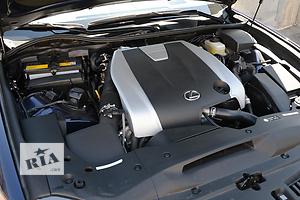 б/у Двигатель Lexus RC