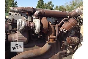 б/у Двигатель MAN 18.224