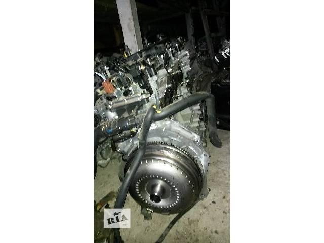 Двигатель Mazda LF 6 2006-2014 год, 2.0 бензин, автомат.- объявление о продаже  в Киеве