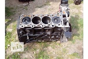 Двигун Mercedes Sprinter