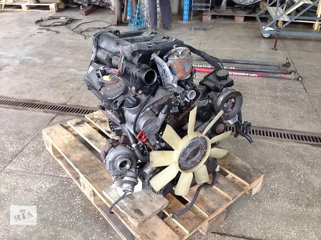 продам Двигатель Mercedes Sprinter 2.2 CDI W 903 OM 611 бу в Ровно