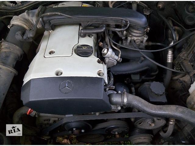 продам Двигатель Мерседес 2.0 бензин W210 бу в Тячеве