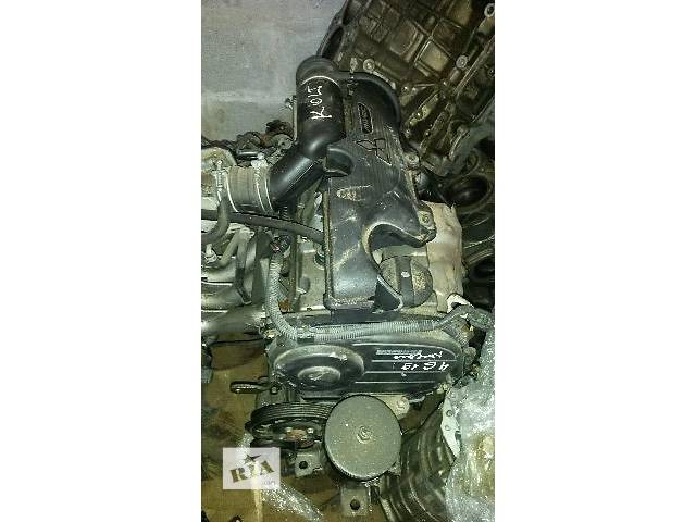 Двигатель Mitsubishi Colt (4G19) 1998-2005 год, 1.3 бензин.- объявление о продаже  в Киеве