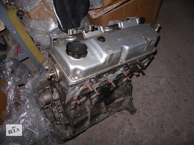 бу Двигатель Mitsubishi Lancer 2007 в Харькове