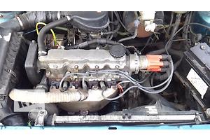 б/у Двигатель Opel