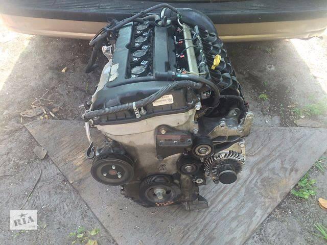 Двигатель подержанный 2.0 л. на Dodge Avenger / Caliber 2007 - 2012 года выпуска- объявление о продаже  в Киеве
