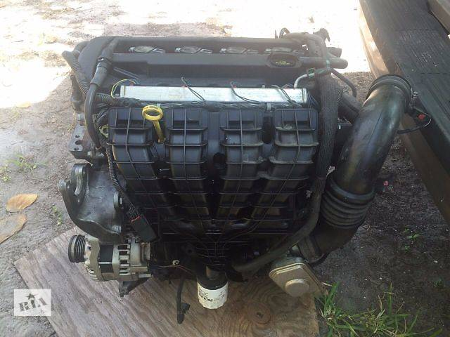 продам Двигатель на Dodge Avenger / Caliber 2.0 л. 2007 - 2012 года выпуска бу в Киеве