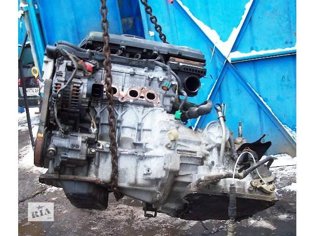 купить бу Двигатель Nissan Micra, мотор Nissan Micra 2004 год, 1.2 бензин, механика. в Киеве