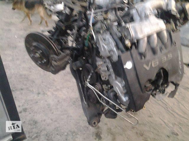бу Двигатель Nissan Murano (VQ35DE) 2003-2008 год, 3.5 бензин. в Киеве