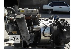 Двигатель Perkins 404D-22