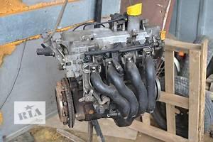 Двигатель Renault Kangoo, рено кенго, кенгу 1,4 бензин E7J