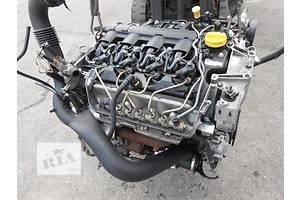 Двигатель Рено Мастер Renault Master Грузовой 2006