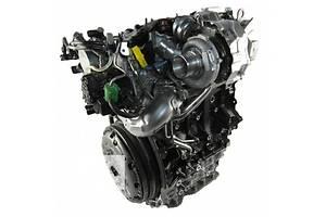 Двигатель Рено Трафик 2.0 DCI Renault Trafic Мотор Двигун