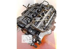 Двигатель Рено Трафик 2.5 DCi Renault Trafic Двигун Трафік Мотор Опель Виваро Віваро Opel Vivaro, Nissan Primastar