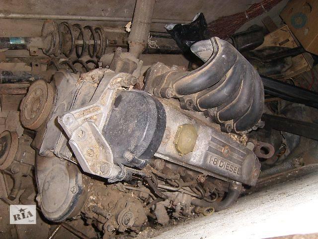 Двигатель для легкового авто Ford Courier- объявление о продаже  в Хусте