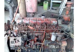 Двигатели Claas