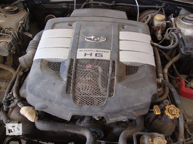 Двигатель Subaru 3.0- объявление о продаже  в Николаеве