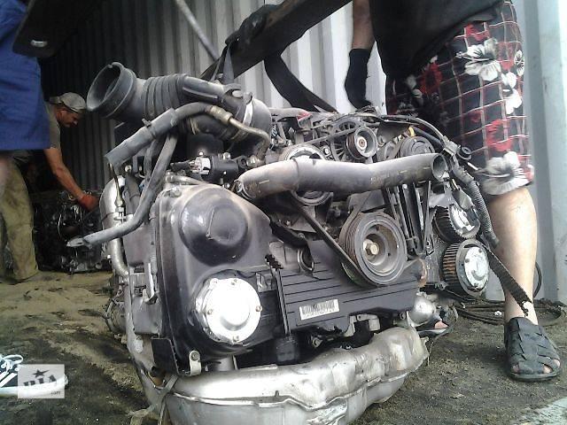 бу Двигатель Subaru Impreza турбо 2005-2009 год, 2.5 турбо. в Киеве