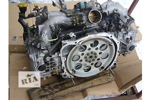 б/у Двигатель Subaru Outback