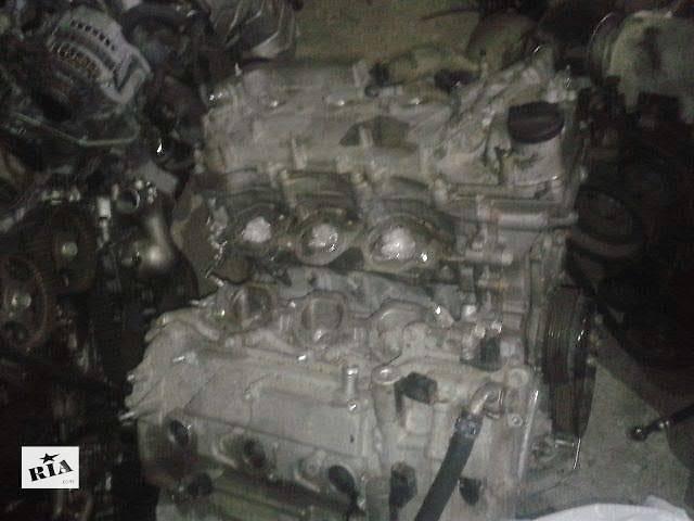 бу Двигатель Toyota Camry 2010 год, 3.5 бензин. в Киеве