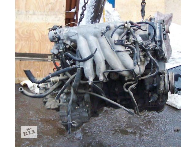 бу Двигатель Toyota Camry-20, 5S-FE, 2.2 бензин, автомат. в Киеве